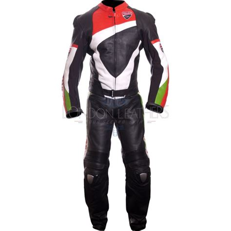 motorcycle racing leathers ducati corse pro biker racing leathers
