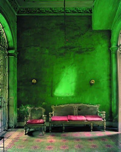 Purple Rooms Green by Green Room With Purple Sofa St S Day Green