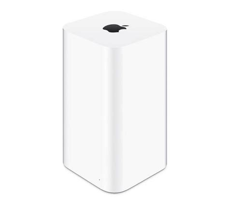 Router Apple buy apple airport dual band wireless router free delivery currys