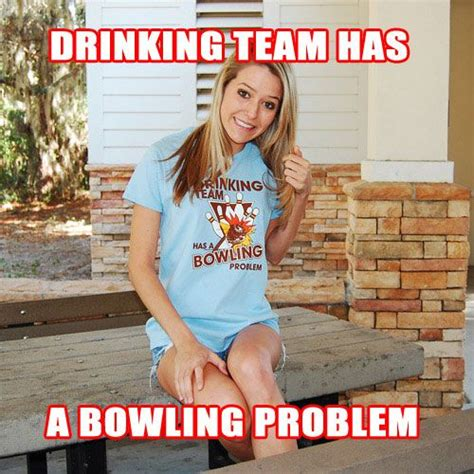 Funny Bowling Memes - 10 best bowling memes images on pinterest bowling ha ha