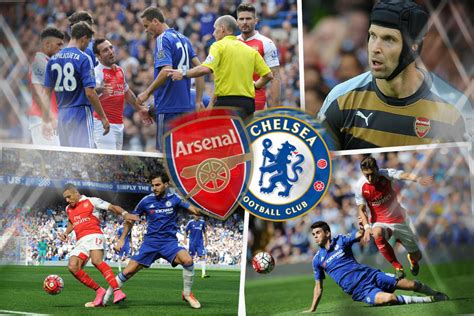 arsenal score arsenal vs chelsea live latest score and updates from the