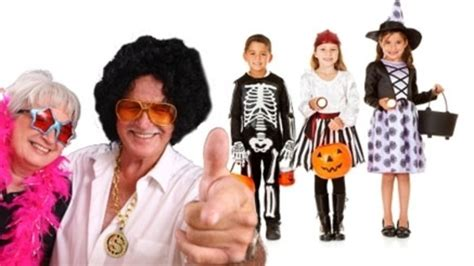 7 Ideas On Dressing Your Up For by Idea Dress Up Together Grandparents