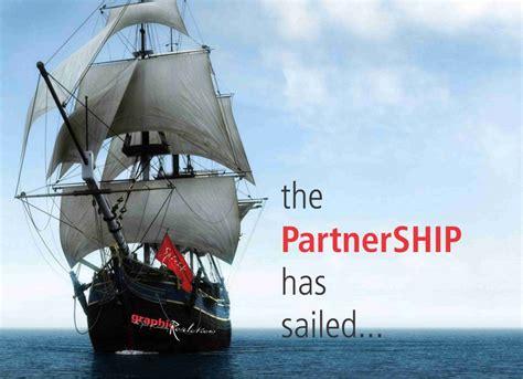 the partner ship has sailed graphic revelations - Ship Has Sailed