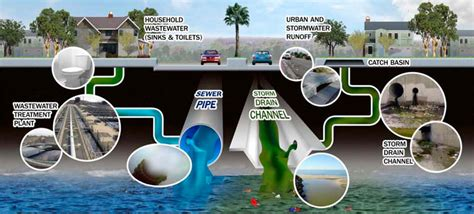 Sewer Vs Septic storm water management program patterson ca official