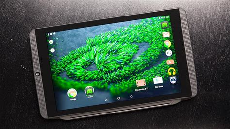 Nvidia Shield Tablet K1 the best tablets of 2016 pcmag
