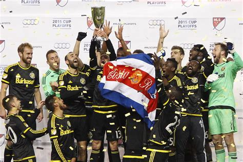 what lies ahead a closer look at the 2016 columbus crew