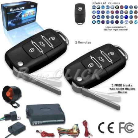 car alarm immobiliser car central lock al669w plus ebay