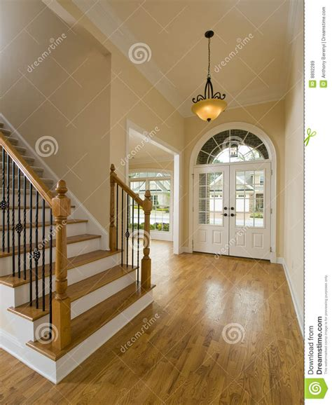 interior design foyer stock image image of vanity wall luxury home staircase and foyer stock image image 8892289