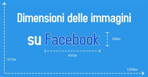 Misure Copertina by Immagini Fb Dimensioni Nuovo Profilo 2013