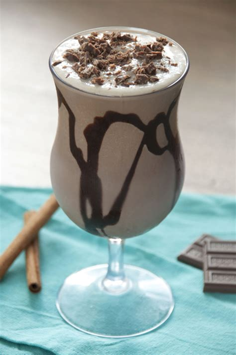 Warm Up With Some Frozzzen Chocolate 3 frozen chocolate wishes and dishes