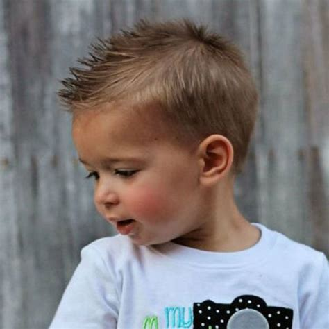 little boys hair cuts 1 year old 15 cute toddler boy haircuts men s hairstyles haircuts