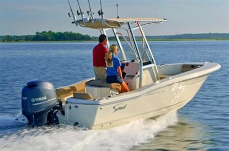 scout boats rhode island new 2016 scout 195 sportfish for sale in charlestown rhode