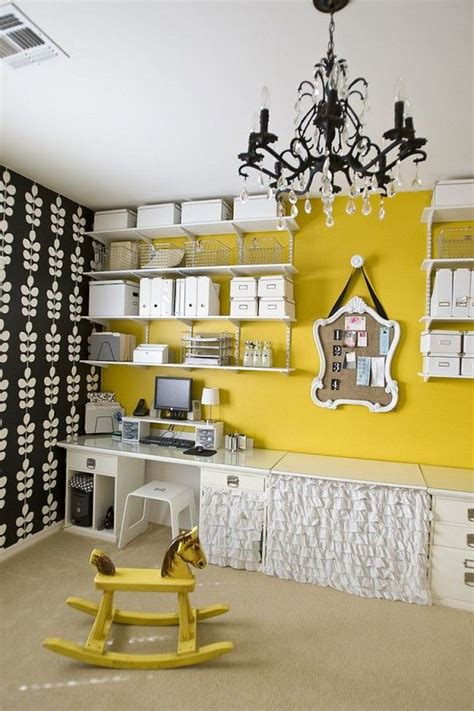 yellow accent wall 25 best yellow accent walls ideas on gray