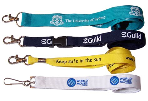 what is a lanyard and what are they for blog only lanyards
