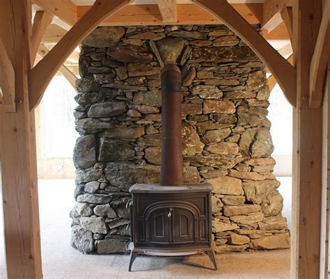 Fireplace Repair Diy by How To Build A Chimney Diy And Repair Guides