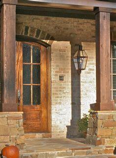 exterior  brick  stone design pictures remodel