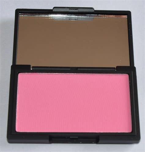 Eyeshadow Pixy 02 sleek makeup pixie pink blush review