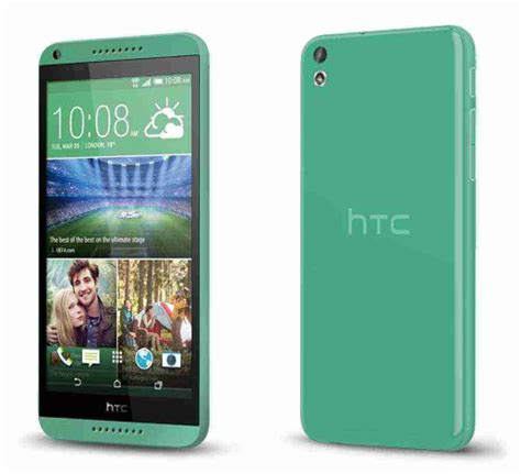 Hp Htc Desire 816 G htc desire 816g reved with upgraded processor
