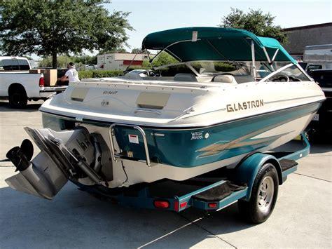 glastron gx  sf boat  sale  usa