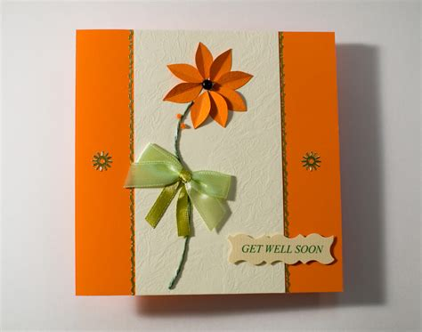 Handcrafted Cards - pics for gt handmade thank you greeting cards