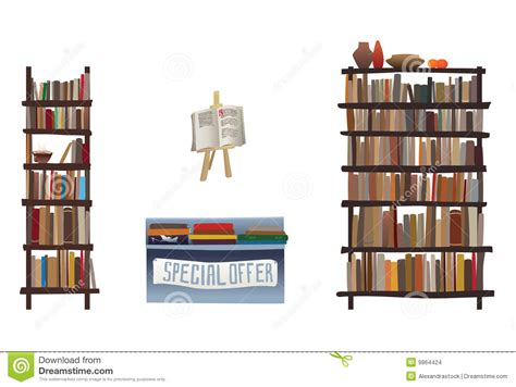 Home Designer Suite Library Objects Book Shelves And Bookstore Equipment Stock Images Image