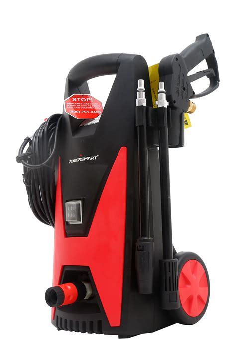 power smart ps  psi pressure washer  amp lawn