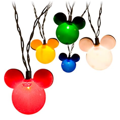 10 reasons to install mickey mouse christmas lights