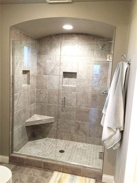 Popular Bathroom Tile Shower Designs Best Of The Best Top 10 Houzz Photos By Cypress Homes Blueprints