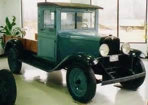 1929 Chevrolet Truck Oldtimer Gallery Cars 1929 Chevrolet