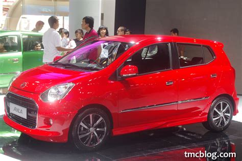 Gambar Mobil Daihatsu Kumpulan Gambar Mobil Toyota Agya Dan Daihatsu Ayla Auto