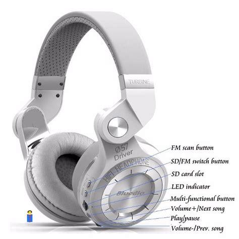 Promo Original Bluedio T2 Turbine Hurricane Wireless Bluetooth jual original bluedio t2 turbine hurricane wireless