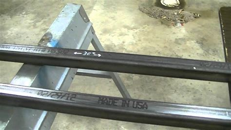 haggetts available project options haggetts aluminum steel workbench project part 1 description and overview
