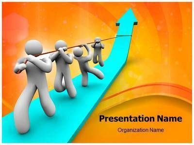 49 best images about teamwork powerpoint templates on
