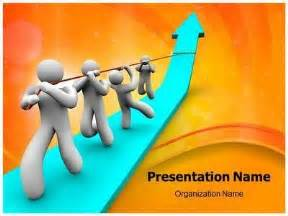 Team Building Powerpoint Presentation Templates by Our State Of The Team Work Ppt Template Make