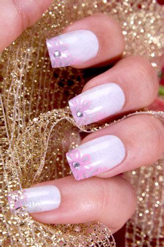 Nägel Hochzeit by Hochzeit Nails