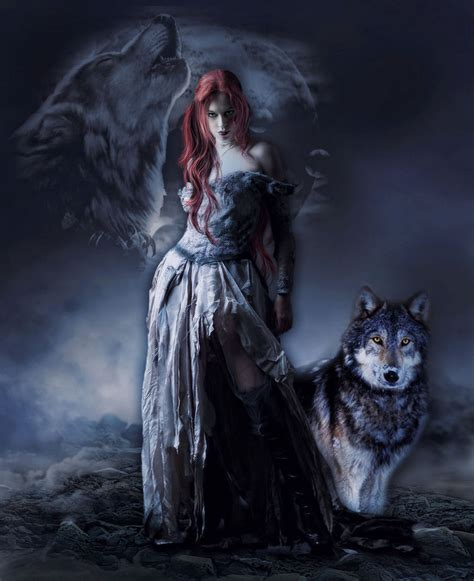 Wolf And Moon wolf moon by mum666 on deviantart