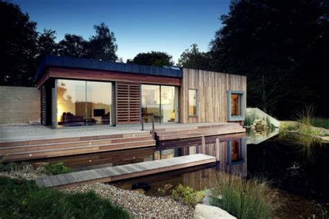 casa sostenible casa sostenible en new forest