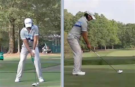 jason day iron swing jason day golf swing analysis consistentgolf com