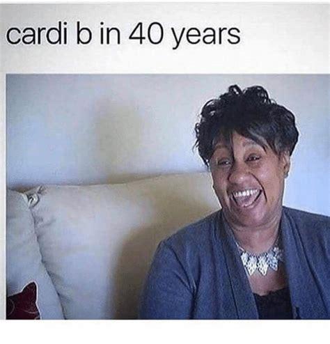 Cardi B Memes