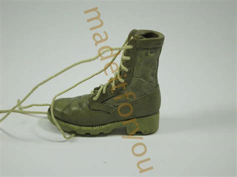 navy seal boots 1 6 scale figure accessories toys navy seal