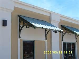 Wood Awnings For Homes Metal Craft Of Pensacola Inc 850 478 8333 Metal Craft Of