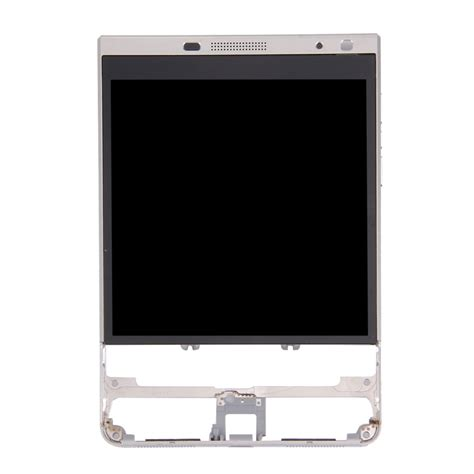 Lcd Blackberry Passport replacement for blackberry passport silver edition lcd screen touch screen digitizer assembly