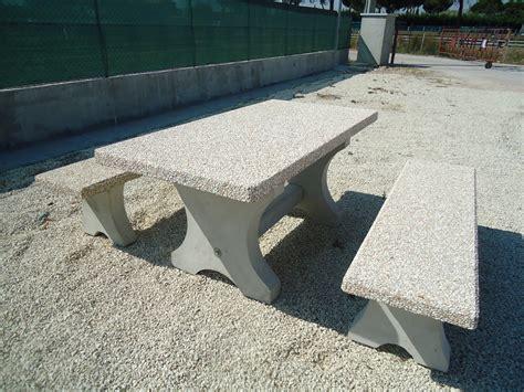 tavoli in cemento tavoli da giardino in cemento zd56 187 regardsdefemmes
