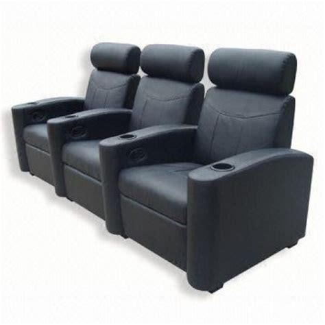 htd canada centerstage home theater seating silver series