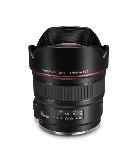 Lensa Yongnuo Yn 85mm F 1 8 For Canon Best Deal yongnuo to announce a new 14mm f 2 8 lens nikon rumors howldb