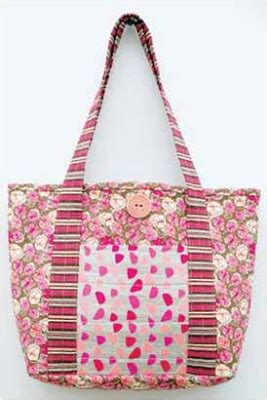 free tote bag pattern uk quilt inspiration free pattern day purses handbags and