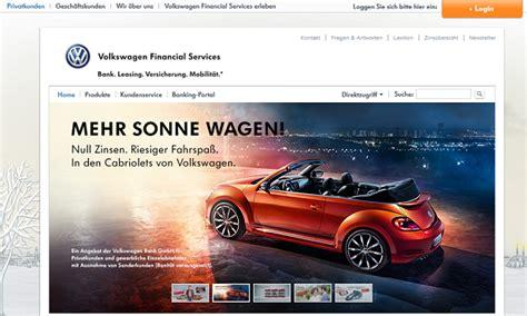 Volkswagen Bank Festgeld Im Test Jetzt Erfahrungen Lesen