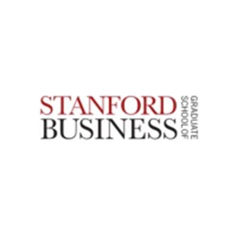 Stanford Mba Joint Degree by Stanford Graduate School Of Business