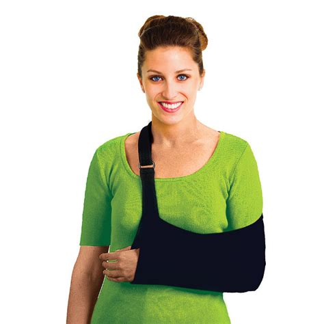 comfortable arm sling ultimate arm sling orthopedic gear arm sling that