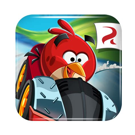 angry birds go app icon 1024x1024 rovio entertainment